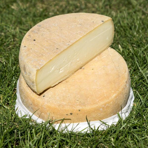 Saint Breuil - fromage fermier à pâte pressée non cuite