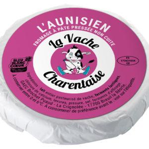 Aunisien - fromage fermier