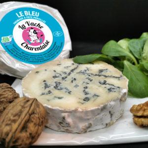 Bleu - fromage fermier